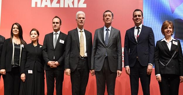 """""""2021 PISA'DA ÇOK DAHA İYİ NOKTAYA GELECEĞİZ"""""""