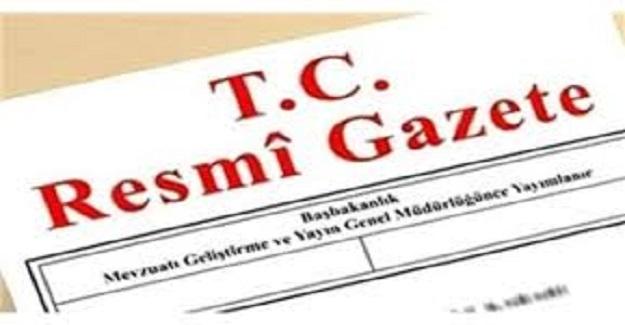 6 Yeni Fakülte ve 7 Enstitü kuruldu: Karar Resmi Gazetede Yayımlandı