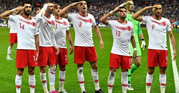 A Milli Takımımızın EURO 2020 A Grubu'ndaki maç saatleri belli oldu: