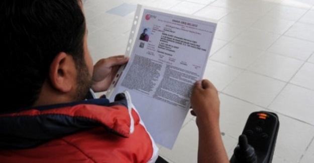 Bakan Ziya Selçuk Açıkladı: Şubat Ayında 750 Engelli Öğretmen Ataması Gerçekleşecek
