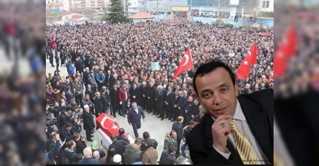 """BENİM ADIM NECMETTİN KUYUCU """"Gebze Atatürk Anadolu Lisesi'nde müdür yardımcısıyım""""."""