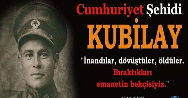 Devrim Şehidi Öğretmen Kubilay'in Katledilişine, Atatürk'ün Tepkisi. Bakın Atatürk Ne Demiş!
