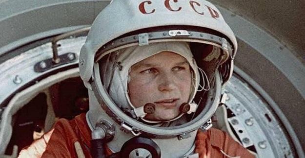 Fabrikada çalışırken akşam okuluna devam edip mühendislik diploması aldı. 1963'te tek başına Dünya yörüngesini 48 kez dolaşan ilk kadın oldu