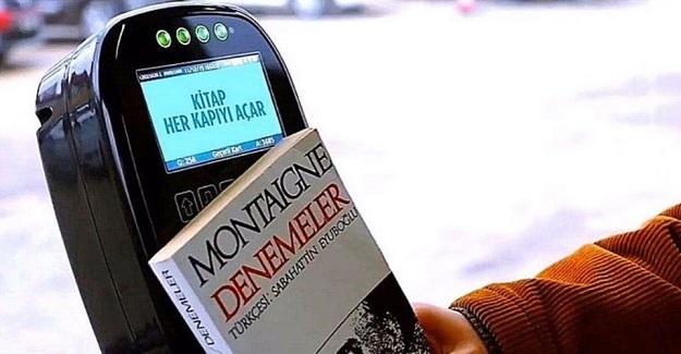 """Herkese Örnek Olması Gereken Bir Uygulama: """"Kitap okuyana otobüs bedava""""..."""