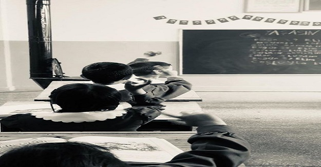 Köy okullarında görev yapan 400 öğretmene mesleki gelişimleri için eğitici eğitim