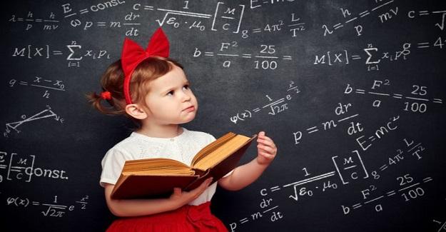 Matematiği Birde Bu Şekilde Öğretmeyi Deneyin