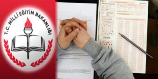 Milli Eğitim Bakanlığı, Açık Öğretim Sınavı Salon Görevlilerin Yapması Gereken İş Ve İşlemler