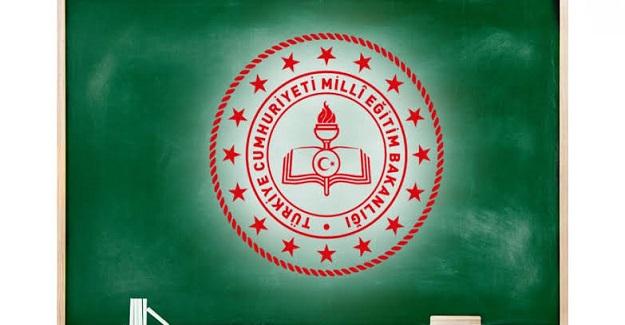Milli Eğitim Bakanlığından 2020-2021 Eğitim Öğretim Yılı Ders Kitabı İhtiyacının Belirlenmesi İçin Resmi Yazı