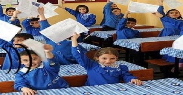 Okullar Ne Zaman Tatil Olacak? 15 Tatil (Sömestr) Ne Zaman? İkinci Ara Tatil Ne Zaman?