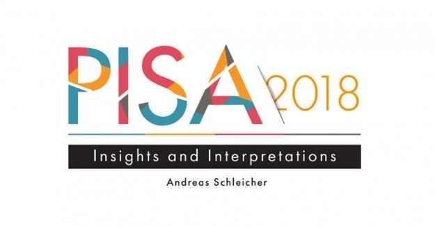 PISA 2018 değerlendirmesi