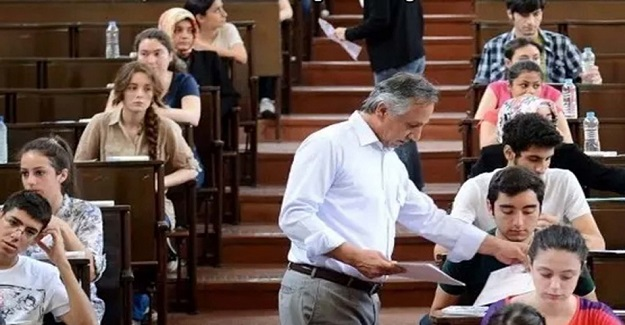 Sınav Görevlendirmelerinde Şartlar Eşitlendi: Milli Eğirim Bakanlığından Resmi Yazı