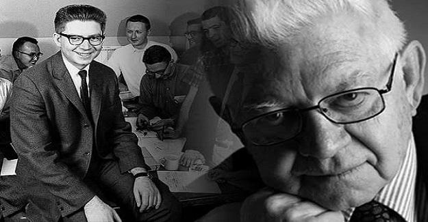 """TÜRK BiLiM İNSANI """"Oktay Sinanoğlu""""nun ÖNERDİĞİ BAZI KELİMELER"""
