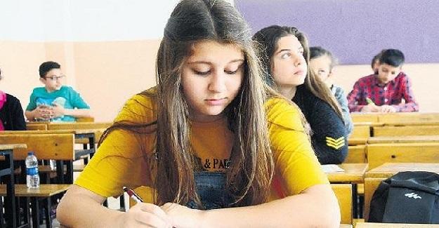 """2020 Liselere Geçişte """"LGS""""de En Zor Yıl Olacak"""