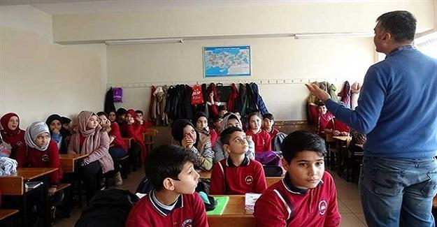 20 Bin Sözleşmeli Öğretmen Ataması İçin İlk Gün Rekor Başvuru