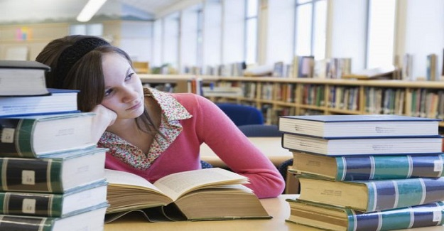 Bir Öğrencinin Ders Çalışmaya Odaklanmasını Sağlayan 7 Etkili Yöntem