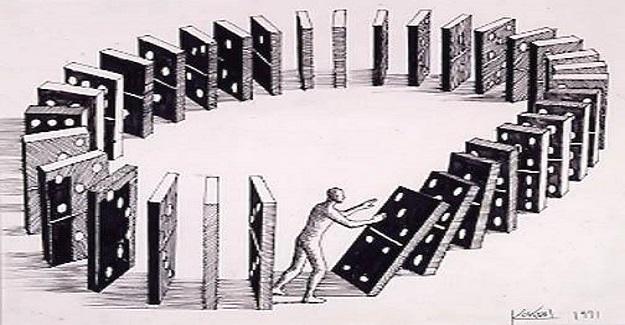 Eğitim sistemi nasıl çöker?