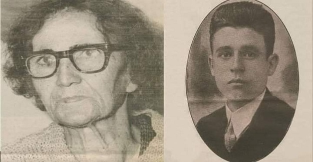 Fatma Vedide Hanım eşi Kubilay'ın öldürüldüğünü Balıkesir'in Tuzaklı Köyü'nde öğretmenlik yaparken öğrenmişti...