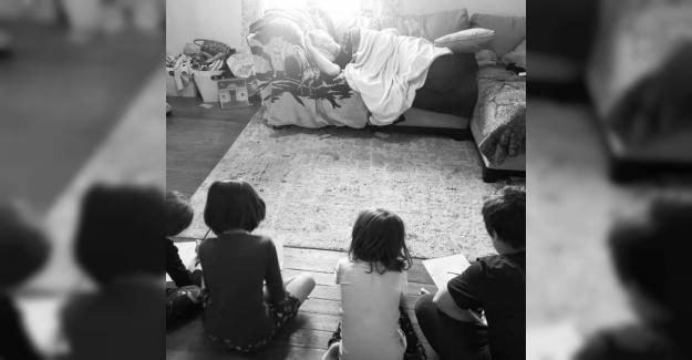 Harika Bir Babadan Dahice Bir Eğitim Hikayesi