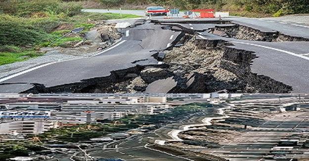 Herkesin Mutlaka Okuması Gereken Bir Yazı: Depremde nerede durmalı ? Dünyanın En Tecrübeli Kurtarma Birimi Açıkladı