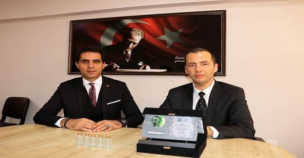 Keşan'lı Öğretmen Türkiye 1. si Oldu