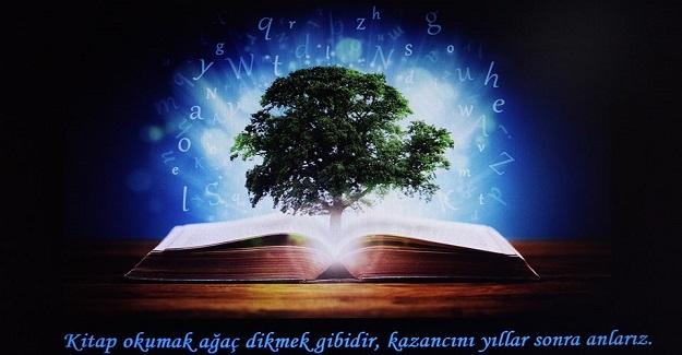 Kitap okumayan öğretmen, sigara içen doktor gibidir.