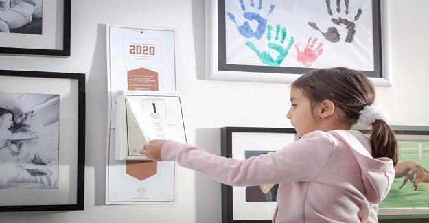 MEB Eğitime, çocuğa, kültüre, bilime dair hacimli bir Eğitim Takvimi hazırladı