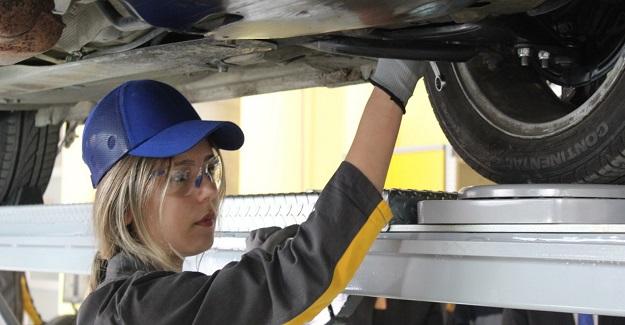 """Mesleki ve Teknik Anadolu Lisesi Motorlu Araçlar Teknolojisi Alanı'nda ilk kez """"Elektrikli Araçlar Dalı"""" açılıyor"""