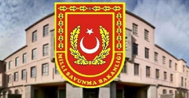 """Milli Savunma Bakanlığı """"MSB"""" Öğretmen Alımı Başvurusu Başladı"""