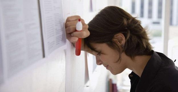 Öğretmenler Neden Bu Kadar Yorgun?Peki Sizde Derslerden Sonra Kendinizi Yorgun Hissediyor musunuz?
