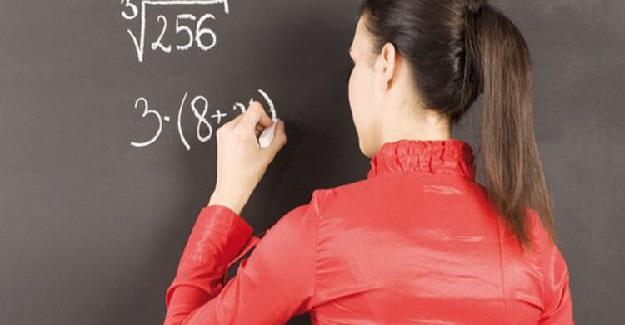 Son Yıllarda Yapılan Sözleşmeli Öğretmen Sayısı Netleşti