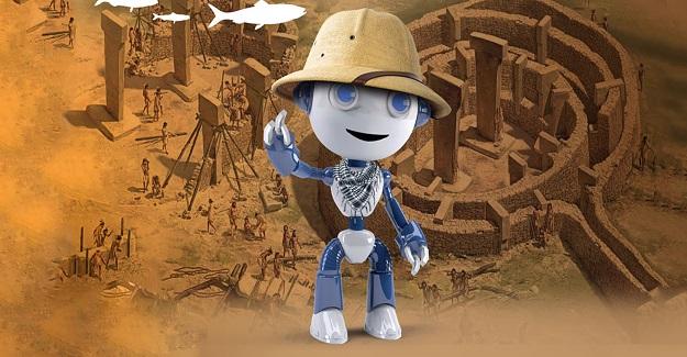 """""""Uluslararası MEB Robot Yarışması""""na, ilk kez ortaokul öğrencileri de başvurabilecek."""