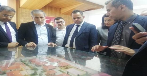 Üniversitelerin dahi başaramadığı patent başvuruları gerçekleştiren Muğla'daki Proje Okulu