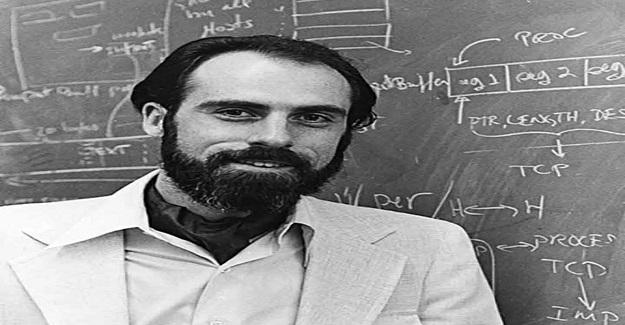 Vinton Cerf, 1970'lerde genç bir matematik mühendisiydi. Kulakları duymayan karısı dünyayla rahat iletişim kurabilsin diye interneti icat etti...