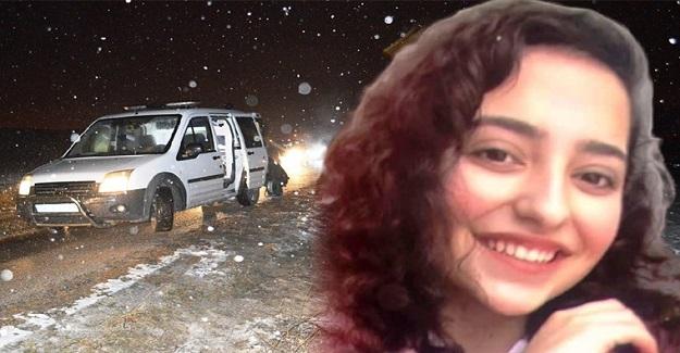 Ankara'da Korkunç Cinayet: Erkek Arkadaşı Var Diye Öz Babası Liseli Kızını Öldürdü