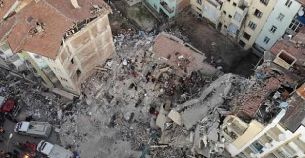 Deprem Felaketini Yaşayan Elazığ'da öğretmenlere deprem görevi verildi
