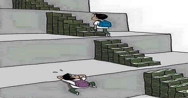 Eğitimde Fırsat Eşitsizliği!