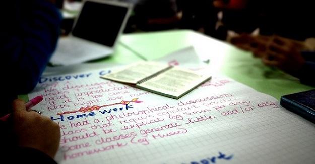 Etkili Ödev Nasıl Yapılır?