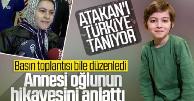 İşte Türkiye'nin konuştuğu filozof Atakan ve ailesi