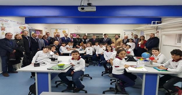 Kadıköy İlçe MEM Geleceğin Okullarını Tasarlıyor