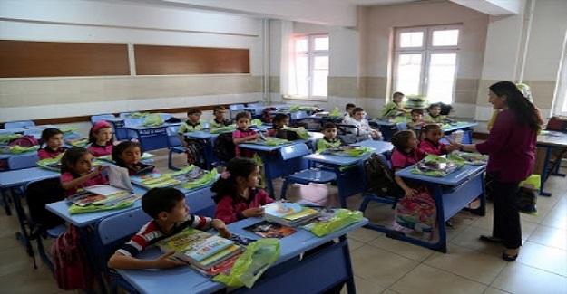Milli Eğitim Bakanlığımızı ilkokullarda sınıf tekrarı için bir de bu açıdan bakmaya davet ediyorum.