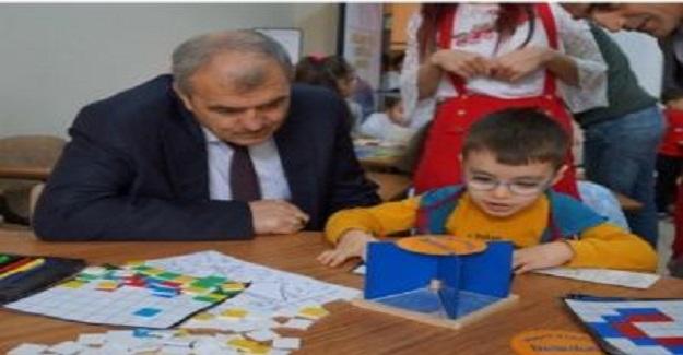 Milli Eğitim Müdürü Okumuş, Aydın'ın akademik başarısı için kolları sıvadı