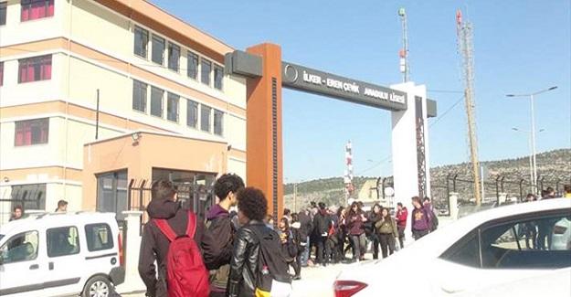 Okuldaki İlaçlama Yüzünden 17 Öğrenci Zehirlendi