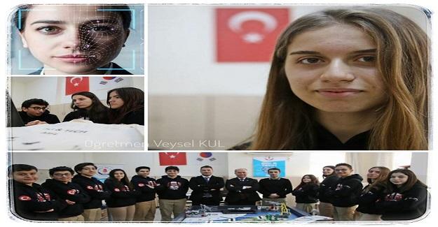 Okuldan kaçma ve birbirinin yerine imza atma olayları Lise öğrencisi Zeynep sayesinde artık tarihe karışacak...