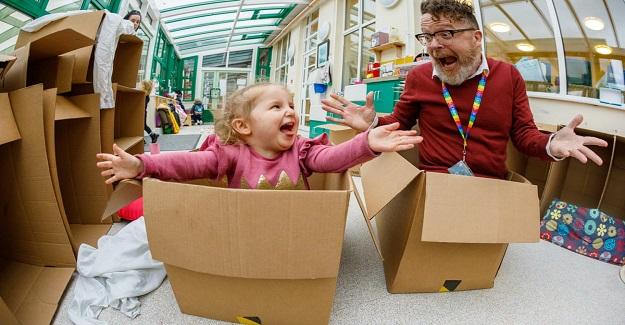 Okullar Çocukların Merak Duygusunu Köreltiyor mu? Neden çocuklara susmayı ve öğrenmelerini söylemeyi bırakmalıyız?