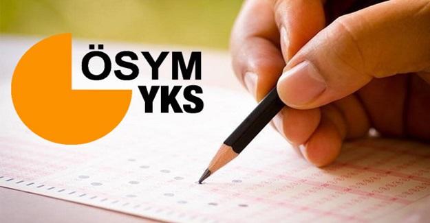 """ÖSYM'den YKS'ye Yeni Ayar. """"YKS'ye Girecek Adaylar Alyans Ve Piercing"""" Takamayacak"""