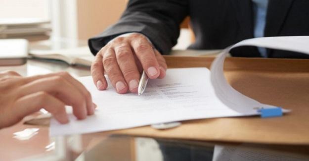 UNVAN DEĞİŞİKLİĞİ SINAVI YAPILMASI İÇİN MEB'E BAŞVURUDA BULUNDUK
