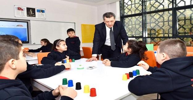 Ziya Öğretmenle Kongrecik