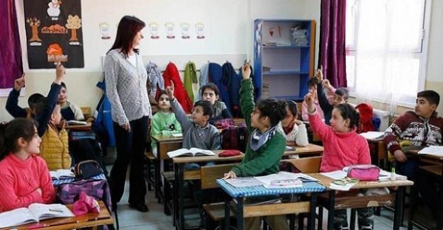 20 Bin Sözleşmeli Öğretmenin Atama Tercihleri Başlıyor