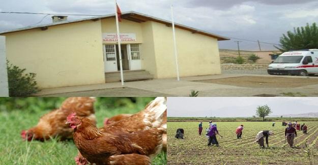 Bir Köy Öğretmeninden Köy Hayatında Yaşamanın Zorluklarını Dinleyin