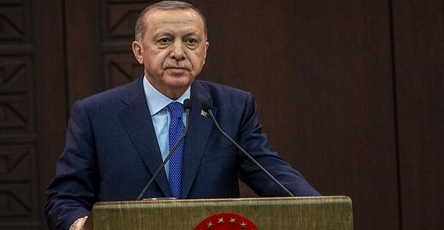 Cumhurbaşkanı Erdoğan Corona Virüsü Acil Toplantısında 20 Öğretmen Atama Müjdesini Verdi